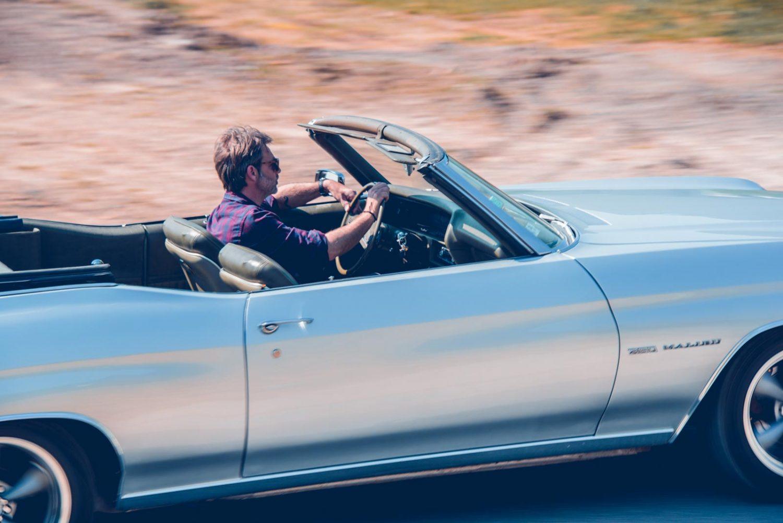 Rouler en américaine, faites le bon choix, Mustang, Malibu, Pontiac, Charger, quelle est la voiture US ou le Muscle car idéal ? Photos Laurent Scavone